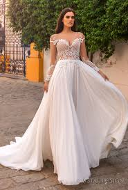 wedding dress trend 2017 2017 wedding dress trends part 2 silhouettes embellishments