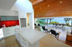 culburra beach house hanlon windows australia