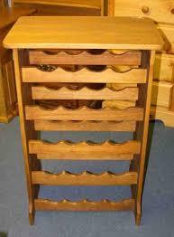 handcrafted mennonite pine wine rack lloyd u0027s furniture bradford