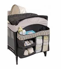 Graco Pack N Play With Changing Table Graco Pack N Play Playard Newborn Napper Elite Vance