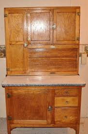 hoosier style kitchen cabinet 1186 best hoosier cabinets images on pinterest hoosier cabinet
