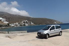 si e auto avis rent a car in tinos greece ενοικίαση αυτοκινήτου στην τήνο τιμές