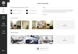 homewings online interior design get started