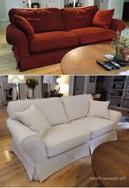 i need a sofa i need custom sofa slipcover for our basement couches charming how