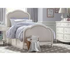 harmony bedroom set wendy bellissimo by lc kids harmony panel bed reviews wayfair