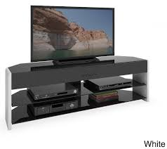 Modern Corner Tv Stands For Flat Screens Furniture Traditional Family Room Design With Cymax Tv Stands
