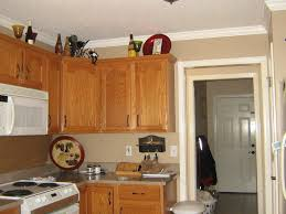 Kitchen Cabinets And Counter Tops Spray Painting Kitchen Cabinets Wooden Countertops Cool Lights Two