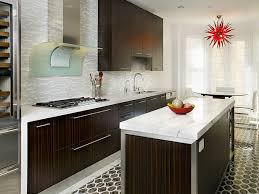 contemporary kitchen backsplash ideas modern kitchen cabinets marble glass backsplash tile 118586
