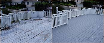 guidance for protecting your deck and fences from weather get