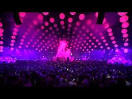 sensation led spheres
