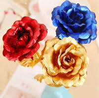 Gold Dipped Roses Wholesale Gold Dipped Roses Buy Cheap Gold Dipped Roses From