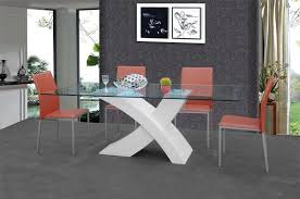 glass dining table glass dining table suppliers and manufacturers