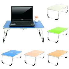 laptop table for bed bed bath and beyond laptop desk for bed laptop table portable adjustable folding stand