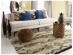 Teal Living Room Rug by Surya Denali Rectangular Khaki Coral U0026 Teal Area Rug Syden5002rec