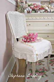 Shabby Chic Tablecloth by 234 Best Slipcovers Images On Pinterest Chairs Chair Covers And