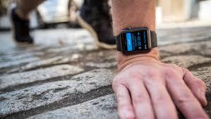 apple watch 2 review battery techradar