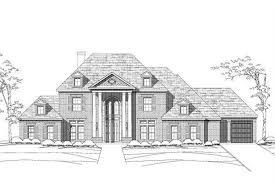 southern house plans southern house plans traditional home plans ohp 991136 19227