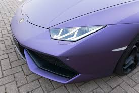 lamborghini purple lamborghini huracán purple wrap wrap hq car wrap vehicle