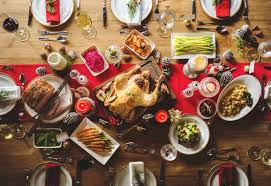 christmas dishes 5 christmas dishes everyone will estilo tendances