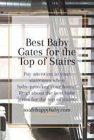 Baby Gates For Stairs No Drilling Best 25 Best Baby Gates Ideas On Pinterest Baby Gates Stairs