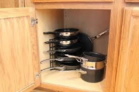 kitchen pan storage ideas 31 kitchen pan storage ideas kitchen pan storage ideas