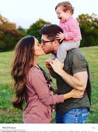 jessa duggar holds new baby as first family images emerge daily