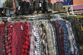 Vintage Clothing Store Near Me Best Places To Go Thrifting On L A U0027s Eastside L A Weekly