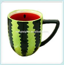 Coffee Cup Design by Ceramic Coffee Mugs With Fruit Design Ceramic Coffee Mugs With