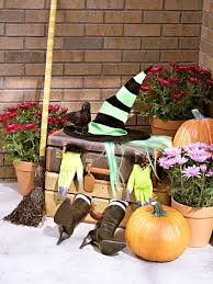 Witch Decorating Ideas 91 Best Halloween Theme Cats U0026 Witches Images On Pinterest