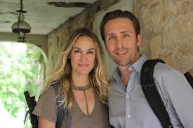 Travel Channel images Ashlan and philippe cousteau bio travel channel jpg