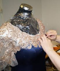 Wedding Dress Makers Wedding Dress Makers Will Sew A Unique And Exclusive Gown