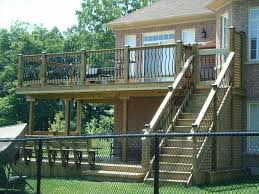 second story deck plans pictures back deck ideas best full size of roofdeck roof ideas amazing