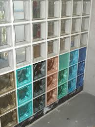 glass block shower glass block warehouse
