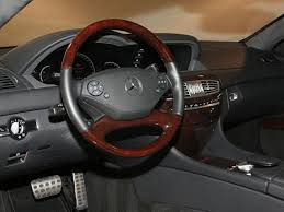2012 mercedes benz cl63