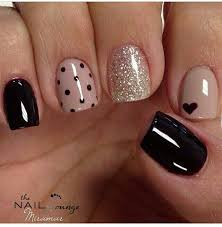 uñitas deco uñas pinterest manicure nail nail and pretty nails