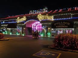 christmas light displays in phoenix holiday light displays in phoenix where to see the best holiday