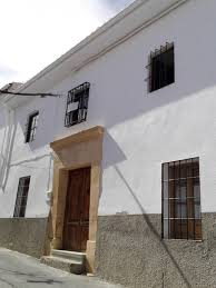 townhouse for sale in montefrío 99 000 u20ac ref castle granada