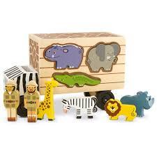 Backyard Safari Toys Math Toys Skills Educational Toys Planet