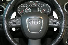 audi a4 paddle shifters audi paddle details