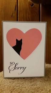 pin by brackney on stin up cards cat and