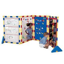 Daycare Room Dividers - children u0027s factory activity play panel center schoolsin
