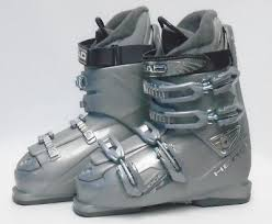 womens ski boots size 9 atomic tri tech series r 9 mens ski boots in box mondo 26