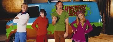 Scooby Doo Fime - scooby doo vai ganhar reboot nos cinemas cineclick
