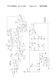 patent us4639666 metal detector sensitivity adjustment and test