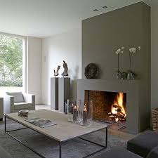 fireplace in living room 27 mesmerizing minimalist fireplace ideas for your living room