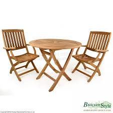 Folding Bistro Table And Chairs Set Garden Table And Chairs Home Outdoor Decoration