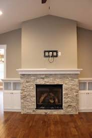 Fireplaces In Homes - 27 stunning fireplace tile ideas for your home diy fireplace