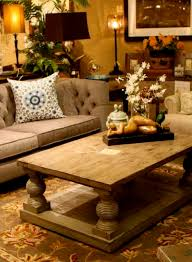 Living Room Table Decor by Decorating A Coffee Table 44h Us