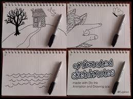 category sketchnote dryden art