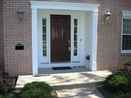 front doors with side lights entry door with side light peytonmeyer net